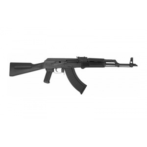 "IO AKM247 7.62x39mm 16"" 30rd Black"