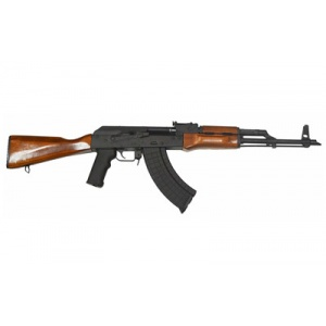 "IO AKM247C 7.62x39mm 16.5"" 30rd Wood"