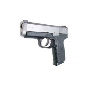 """KAHR CW40 .40S&W 3.5"""" Stainless Polymer 1 Mag"""