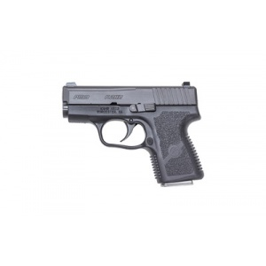 "KAHR PM9 Micro Compact 9mm 3"" Barrel 7rd Polymer Black Night SIghts PM9094NA"