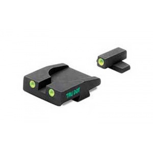 Meprolight TD Springfield XDM Fixed Set Green/Green MAK11420