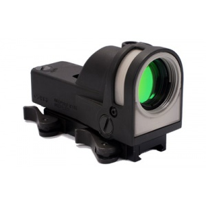 Meprolight M-21 Bullseye Pic Adapter QR Black MAKM21B