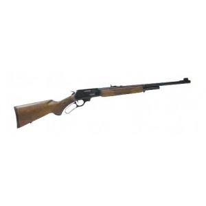 """Marlin 1895 .45-70 Lever Action 22"""" Blue 70460"""
