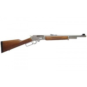 """Marlin 1895GS .45-70 18.5"""" Stainless 70464"""