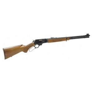 """Marlin 336C .30-30WIN Lever Action 20"""" Blue 70504"""