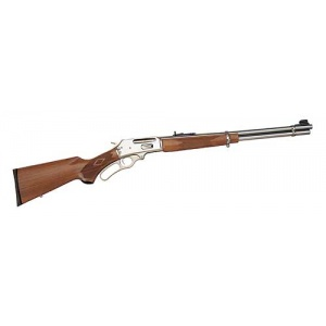 """Marlin 336Ss .30-30WIN Lever Action 20"""" Stainless 70510"""