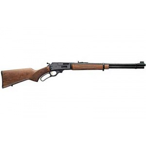 """Marlin 336W .30-30WIN Lever Action 20"""" Blue 70520"""