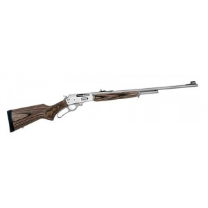 """Marlin 336XLR .30-30WIN 24"""" Stainless 70530"""