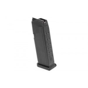 Glock OEM magazine 19 9mm 15rd MF19016