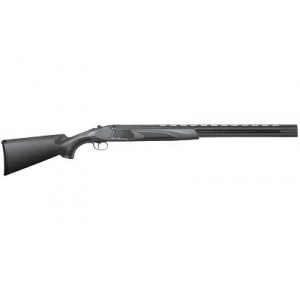 "Mossberg Maverick Hunter .12ga 28"" Over/Under Mbl Synthetic 2 Chokes"
