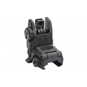 Magpul® MBUS® Rear Flip Sight Gen 2 Black