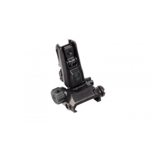 Magpul® MBUS® Pro LR Adjustable Sight Rear Black
