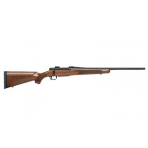 "Mossberg Patriot .308WIN 22"" 5rd Blue Walnut"