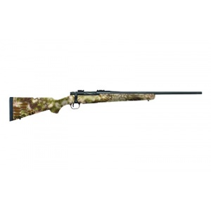 "Mossberg Patriot .308WIN 22"" 5rd Blue"