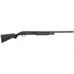 "Mossberg Model 500 12 Gauge 28"" Vent Rib Ported Spec Hunter"