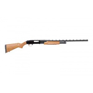 "Mossberg Model 505 Youth 20 Gauge 20"" AccuChoke Blue Wood"