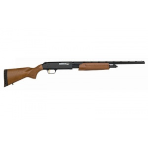 "Mossberg 505 Youth .410ga 20"" Mod Blue Wood"