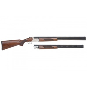Mossberg Silver Rsrv II Field Over/Under 12G & 20G C
