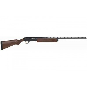 "Mossberg Model 930 12 Gauge 28"" 3 Semi-Auto AccuSet Blue Wood"