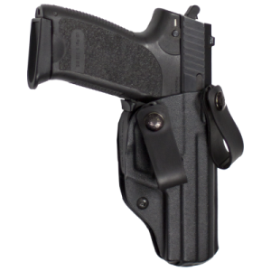 Blade Tech NANO IWB Holster for S&W M&P 9/40 Compact Right-Hand