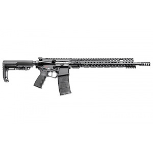 "Patriot Ordnance Factory Renegade Plus 5.56x45mm 16.5"" 30rd"