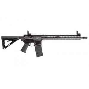 "Primary Weapons Systems MK1 Mod1 .300AAC 16.1"" 30rd Black"