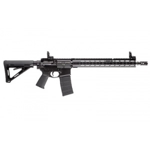 "Primary Weapons Systems MK1 Mod1 .223REM Wylde 18"" 30rd Black"