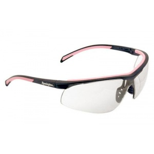 Remington T-71P Glasses Pink/Clear