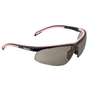 Remington T-71P Glasses Pink/Smoke