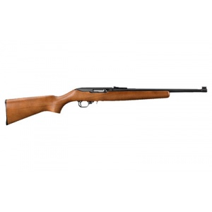 "Ruger 10/22 Compact .22LR 16.1"" 10rd Wood"