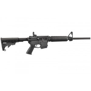 "Ruger AR-556 5.56x45mm 16.1"" 10rd Fixed"