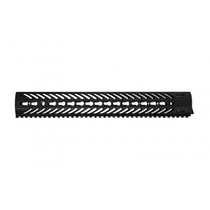 "Seekins Precision MCSR V2 KEYMOD Rail 15"" Black"