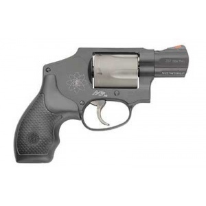 "S&W Model 340PD Airlite SC .357Mag 1.875"" No Internal Lock 5rd"