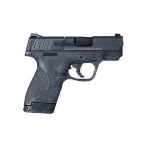 Smith & Wesson M&P Shield 2.0 9MM 8Rd NO SF