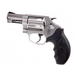 "S&W Model 60 2.125"" .357Mag Stainless 5rd"