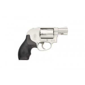 "S&W Model 638 1.875"" .38SPL 5rd Stainless 163070"