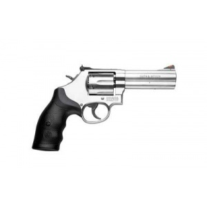 "S&W Model 686-6 4"" .357Mag Stainless RR/WO 6rd"