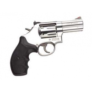"""S&W Model 686-6 PLUS 3"""" .357Mag Stainless 7rd"""
