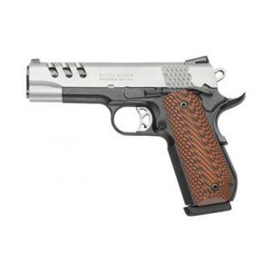 "S&W Model 1911PC .45ACP 4.25"" Stainless 8rd AS WD"