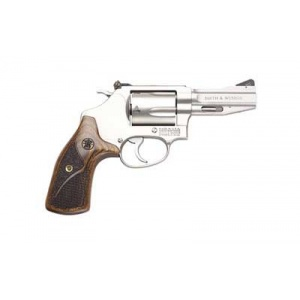 "S&W Model 60 Pro Series 3"" .357Mag Stainless 178013"