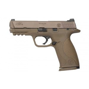 "Smith & Wesson M&P40 VTAC 4.25"" 15rd FDE"