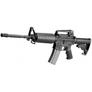 "Smith & Wesson M&P15®Rifle .223Rem/5.56mm 16"" 811001"