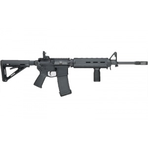 "Smith & Wesson M&P15® MOE Mid SPEC Series™ 16"" 811054"