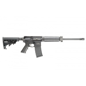 "Smith & Wesson M&P15® 300 Whisper® .300 AAC Blackout 16"" 811303"