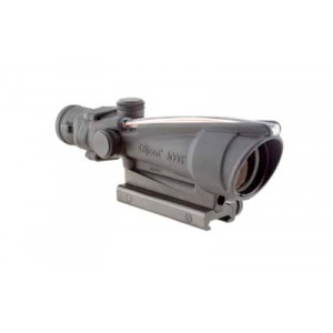 Trijicon Acog 3.5x35 Red Crosshair .308