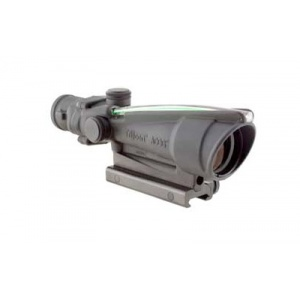 Trijicon Acog 3.5x35 Green Crosshair .223