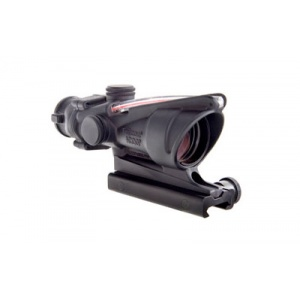 Trijicon Acog 4x32 Red Crosshair .223