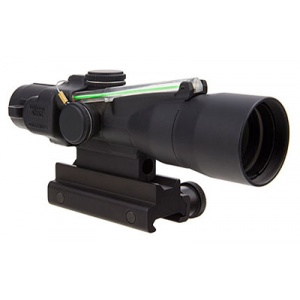 Trijicon Acog 3x30 Hgh Green Crosshair .300bk