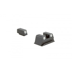 Trijicon HD Night Sights Walther PPS Set Green