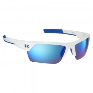 Under Armour Igniter Ii Ml Blue/White Frame
